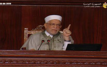 Bardo : Tensions à l'Assemblée, Abdelfattah Mourou victime d'un malaise
