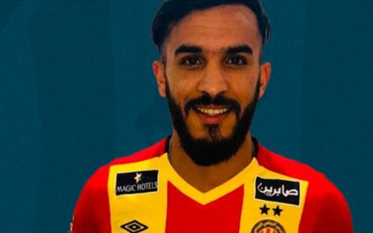 Zamalek-Espérance : Abdelkader Bedrane dans le doute