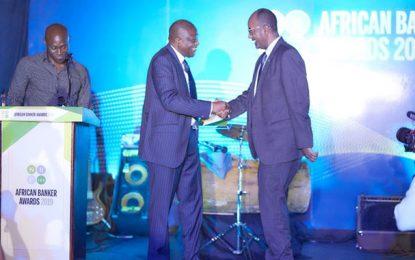 Trophées African Banker : Banque de l'Habitat élue Banque régionale de l'année en Afrique du Nord