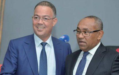 Suspicion de Corruption à la CAF : Le vice-président marocain Fouzi Lekjaa pourrait être entendu après l'interpellation du président Ahmad Ahmad ce matin à Paris