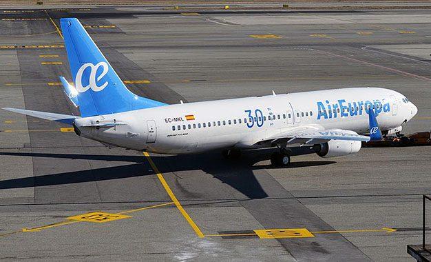 Reprise des vols Madrid-Tunis: La confiance d'Air Europa est de retour!