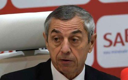 Equipe de Tunisie : Giresse estime que les joueurs ont le droit de réclamer la concurrence