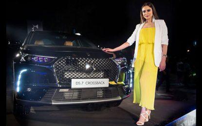 DS Automobiles, partenaire de Tunis Fashion Week 2019