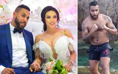 «Halbouda», le fiancé de Assawer écroué pour tentative de meurtre, braquage et trafic drogue