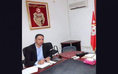 Gabès : Décès du jeune maire de Matmata Aymen Chaabane