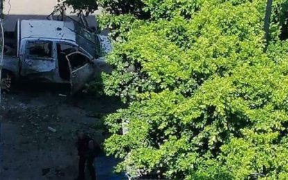 Attaque Kamikaze au centre-ville de Tunis : Un policier succombe à ses blessures