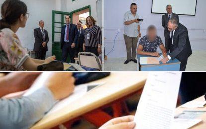 Tunisie : Branle-bas de combat pour la réussite des épreuves du baccalauréat