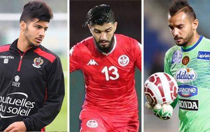 Equipe de Tunisie : Probable retour de Moez Ben Cherifia, Ferjani Sassi et Bassem Srarfi