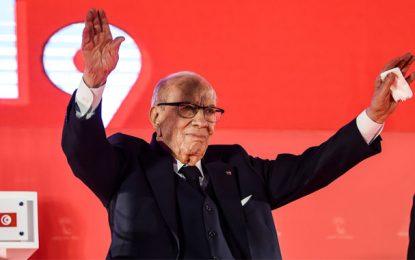 Le président Caïd Essebsi va mieux et il a hâte de quitter l'hôpital