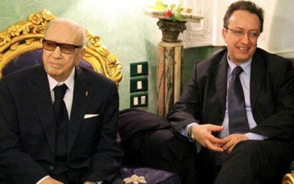 «L'état du président Caïd Essebsi s'améliore», rassure son fils Hafedh