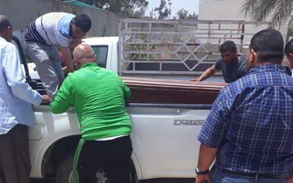 Kairouan: Un père de famille se suicide par pendaison à Bouhajla