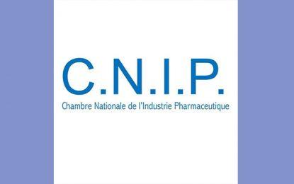 Les réserves de la CNIP relatives au Comité technique de promotion de l'industrie pharmaceutique