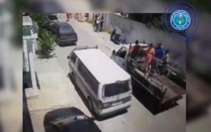 Un syndicat de police porte plainte contre le chef de la commune de Carthage-Byrsa pour abus de pouvoir  (vidéo)