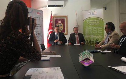 Tunisie : La Conect propose un programme de lutte contre le commerce illicite