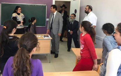 Tunisie : L'ouverture à Djerba d'une école juive réservée uniquement aux filles suscite la polémique