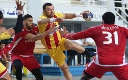 Handball : L'Espérance de Tunis bat l'Etoile du Sahel et reprend son bien
