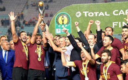 Champion d'Afrique en titre, l'Espérance entame la Ligue des champions avec un nouveau potentiel