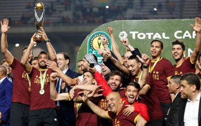 Super-coupe d'Afrique : Espérance-Zamalek  en Arabie saoudite ?