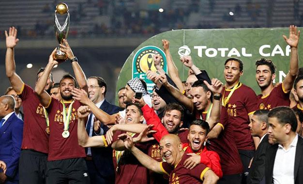 Ligue des champions africaine : La CAF vient de désigner le vainqueur