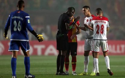Ligue des champions : Le TAS met-il la pression sur la CAF en faveur de l'Espérance ?