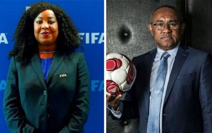 Sale temps pour Ahmed Ahmed : La Fifa place la CAF dans son viseur