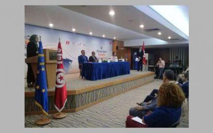 Tunisie: le «Forum pour l'emploi à l'international» du projet Lemma, une initiative qui séduit et à renouveler