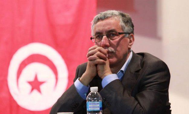 Front populaire : La grande trahison de Hamma Hammami