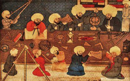 Chroniques ramadanesques : 1- Le sacré en islam