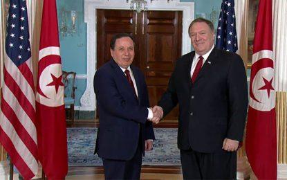 Dialogue stratégique Tunisie-Etats-Unis: Sur fond d'un anti-américanisme croissant