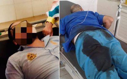 Infirmier poignardé à l'hôpital Mahmoud Matri (Ariana) : L'agresseur identifié