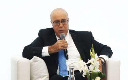 El-Abassi souligne le rôle des banques tunisiennes dans le soutien aux entreprises affectées par la crise de la Covid-19