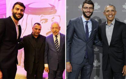 Canada : Mohamed Gharrad quitte le bureau des relations internationales du parti islamiste Ennahdha