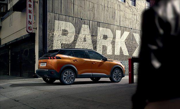 Peugeot dévoile le nouveau SUV 2008 pour tous ceux qui cherchent le plaisir automobile