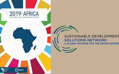 Développement durable: La Tunisie au 1e rang en Afrique
