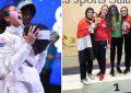 L'or pour la Tunisienne Sarra Besbes au Championnat d'Afrique d'escrime