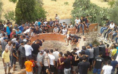 Sidi Bennour : Le corps de Hela, une ado de 17 ans, repêché d'un puits