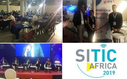 Sitic Africa 2019 : Pour le renforcement de la coopération entre la Tunisie, l'Afrique et l'Occident dans le secteur des TICs