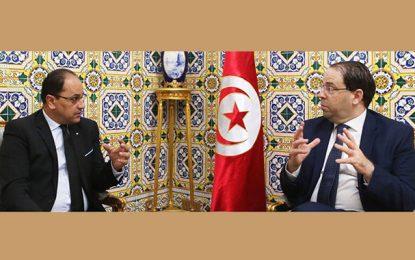 Khalbous présente à Chahed les nouveaux statuts des enseignants chercheurs