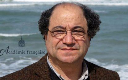 Littérature : Le poète tunisien Tahar Bekri distingué par l'Académie française