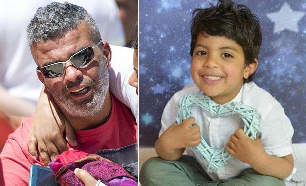 Nice: Le père d'une jeune victime de l'attentat meurt