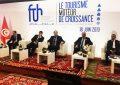 Le tourisme moteur de croissance: les hôteliers tunisiens réévaluent les statistiques du secteur