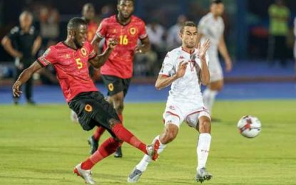 CAN 2019 – Tunisie-Angola (1-1) : Giresse n'a pas joué pour gagner !