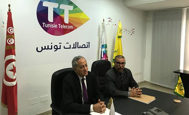 Tunisie Telecom et Tunisie Autoroutes reconduisent leur partenariat vieux de 25 ans