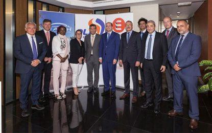 UADH – OLA Energy s'associent pour déployer le réseau Eurorepar Car Service dans toute l'Afrique