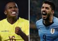 Uruguay-Équateur : Copa América en Direct