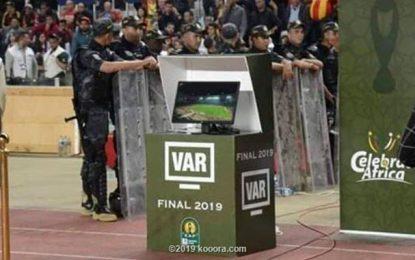 Ligue des champions africaine : Le VAR était-t-il vraiment en panne ?