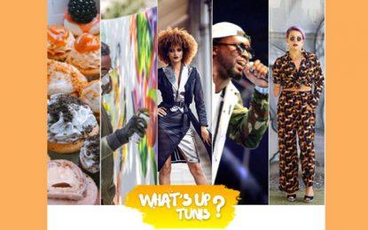 What's Up Tunis en marge de la Tunis Fashion Week du 11 au 16 juin 2019