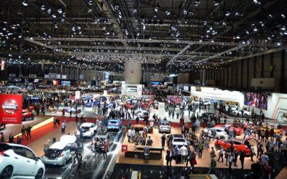 Sayarti : Forum sur les instruments financiers adaptés aux professionnels de l'automobile