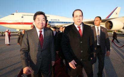 A la Tunisie de se positionner pour en profiter: La Corée du Sud prévoit d'investir 5 milliards US$ en Afrique en 2019-2020