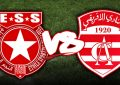ESS-CA en live streaming : Championnat de Tunisie de football